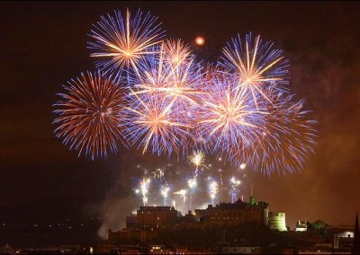 Festivals Edinburgh
